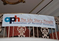 APH conference banner